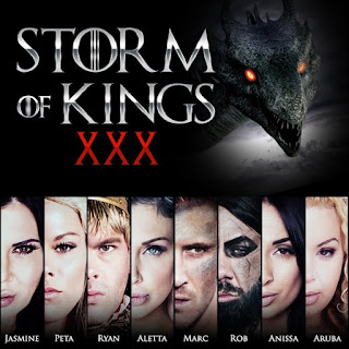 Storm Of Kings XXX