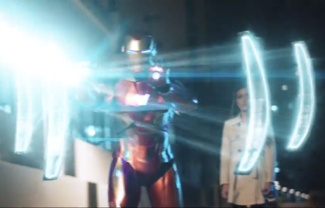 Viral super hero wedding film 'Infinity Begins' wows netizens