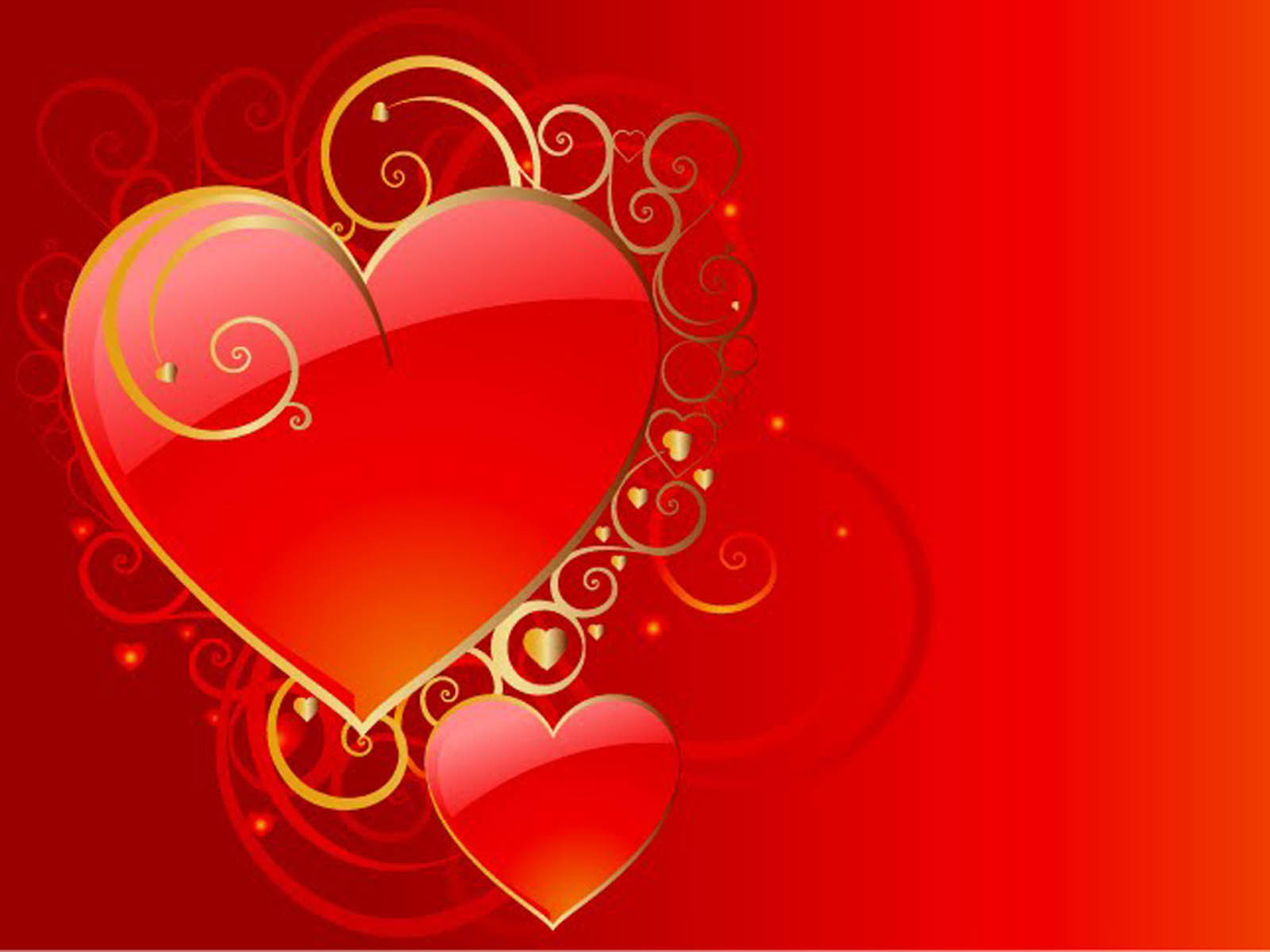 gallery heart wallpaper