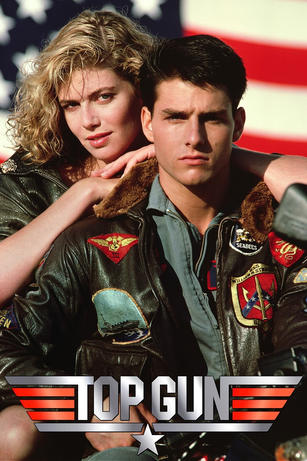 Top Gun (1986) ταινιες online seires oipeirates greek subs