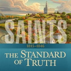 Saints: Chapter 6