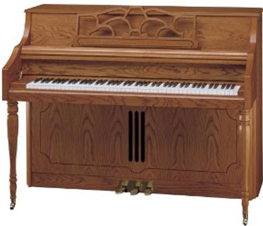 Piano Kohler & Campbell KC-244R