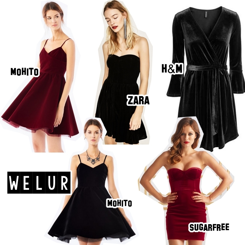 sukienki imprezowe
