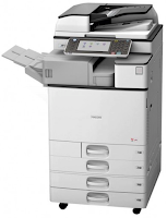 Ricoh MP C2503ZSP Printer Driver Download