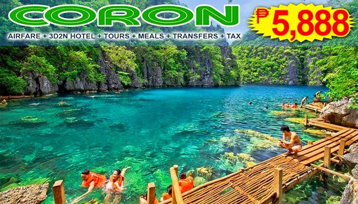 Cebu Travel Packages With Airfare