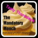 Don't miss my weekly Thursday linky party!!