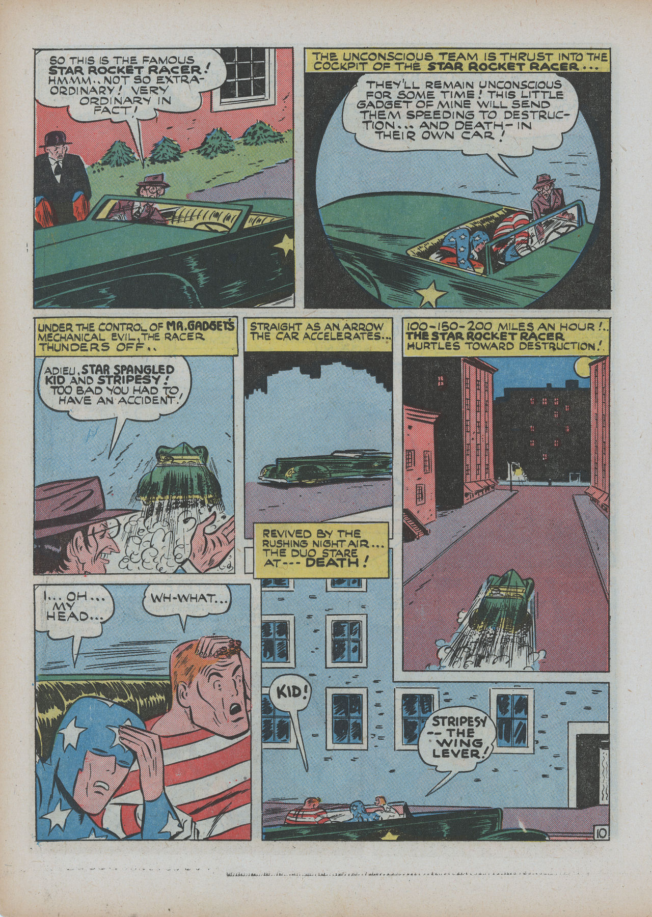 Read online World's Finest Comics comic -  Issue #10 - 26