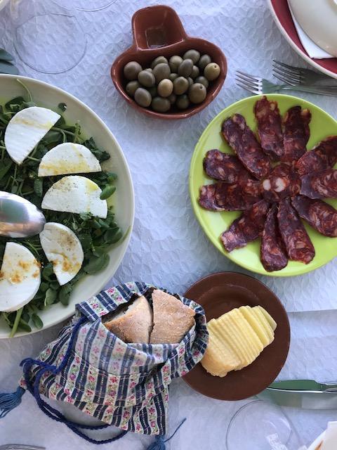 Restaurante Sabores de Monsaraz