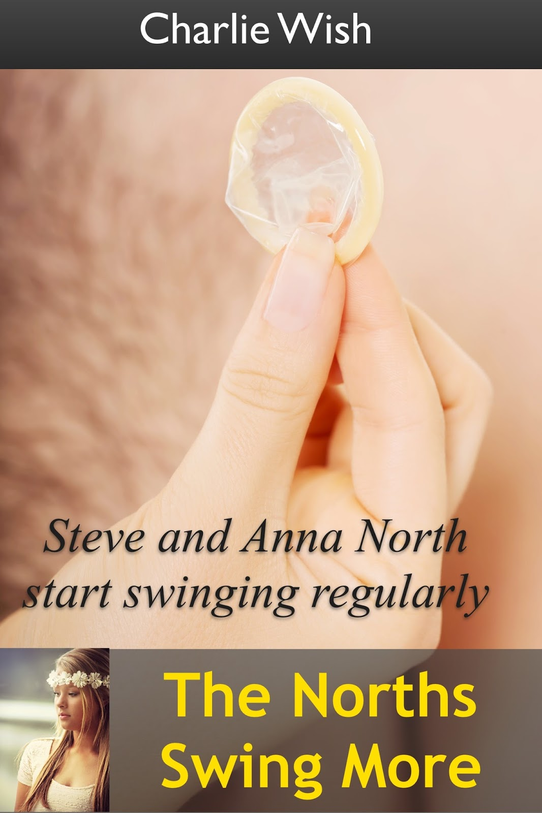Steve and Anna North start swinging regularly