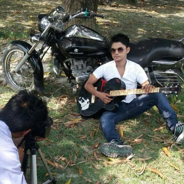 Anup Aryan ki story imdishu.com par
