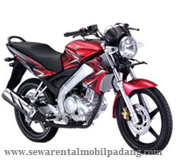 Sewa Motor Vixion Palembang