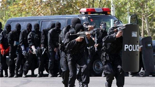 Iran's security forces  arrests 21 Takfiri Daesh terrorists in northeastern city of Mashhad