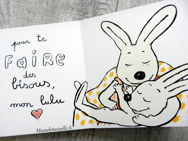Sélection de livres sur les mamans (Et dans leur bibliothèque il y a... # 1) : Pourquoi ?
