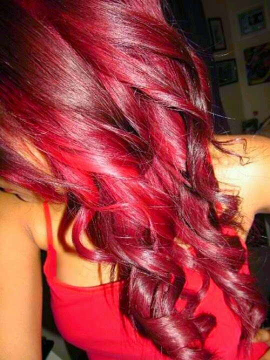 40 bold beautiful bright red hair color shades hairstyles bright252bred252bhair252bdye pmusecretfo Choice Image