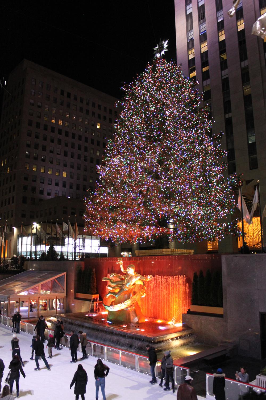 New Yorkin parhaat nähtävyydet 8