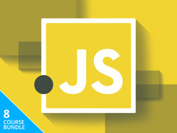 The Full Stack JavaScript Course Bundle - MEAN Stack - 08 courses Discount