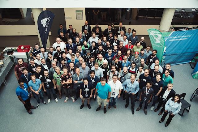 Συνέδριο ownCloud 2018