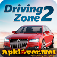 Driving Zone 2 MOD APK unlimited money