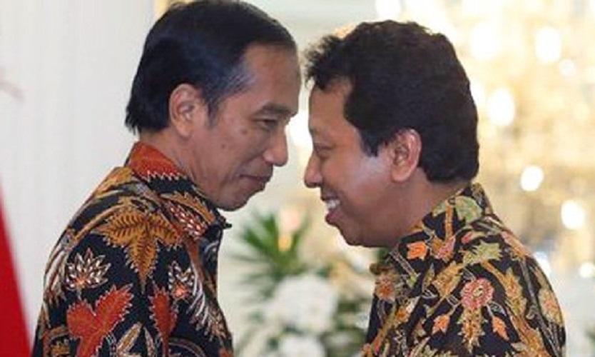 Romi dan Jokowi