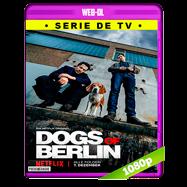 Perros de Berlín (2018) Temporada 1 Completa WEB-DL 1080p Audio Dual Latino-Aleman