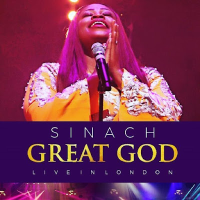 [Music + Video] Sinach Ft. CSO – I Express My Love