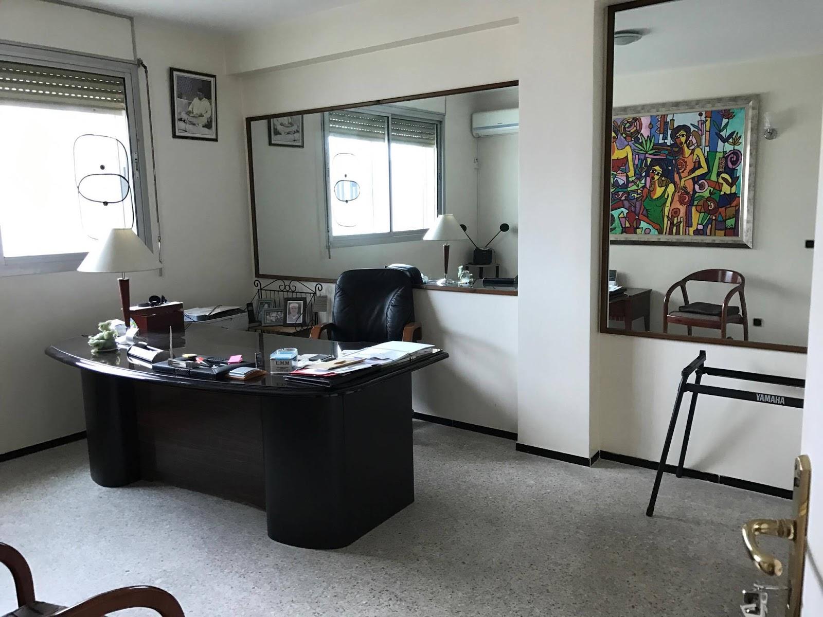 Cabinet immobilier el gamra immobadr commerces et bureaux