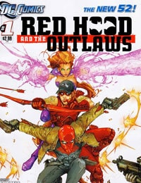 Red Hood And The Outlaws (2011)