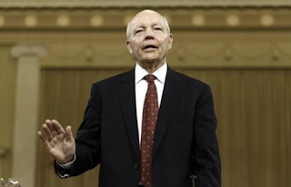Should The IRS Chief Be Impeached?