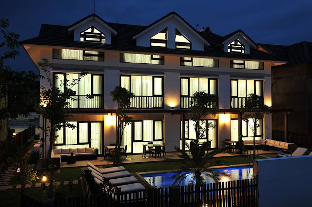 Cho thuê biệt thự nghỉ dưỡng Phú Quốc