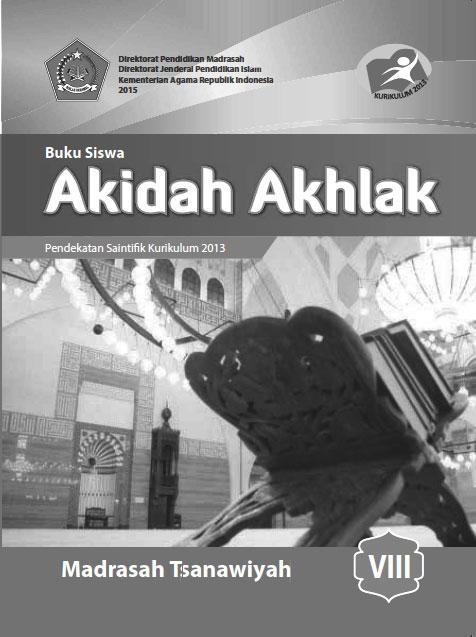 13+ Buku Agama Kelas 8 Kurikulum 2013 Pictures