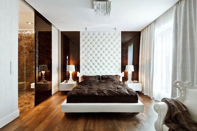 Thiết kế chung cư đẹp - Mẫu số 23