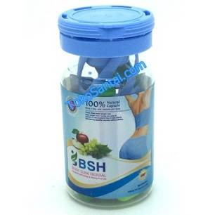 Body Slim Herbal Kemasan Baru Asli Original