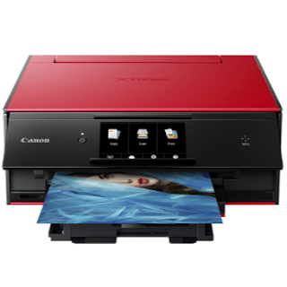 Canon Pixma TS9060 driver download Mac, Windows, Linux