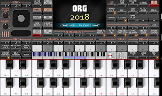 Download ORG 2018 Terbaru Full Version