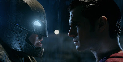 Batman v. Superman: El amanecer de la Justicia snyder affleck