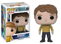 Funko Pop! Chekov
