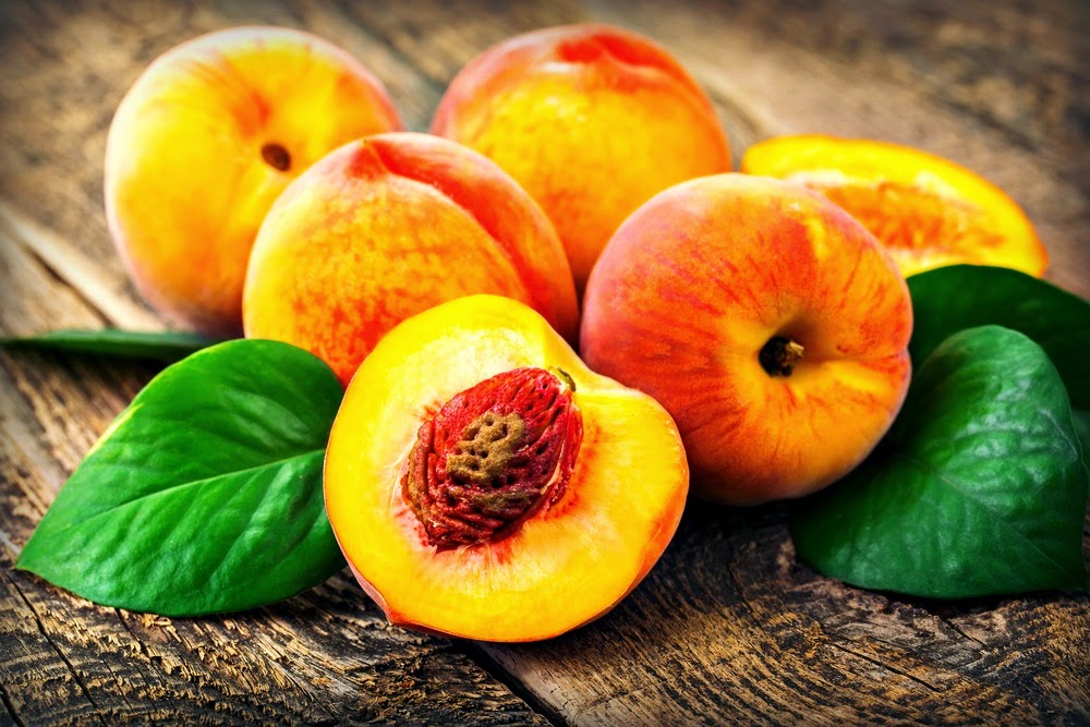 The Life Extension Blog: Can Peaches Prevent Breast Cancer?