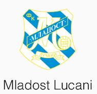 Mladost Lucani