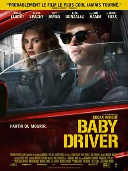 Baby Driver 2017 Uncut English Download HDRip 720p Esubs at movies500.org