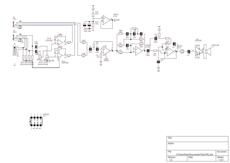 circuit diagram in progress click to enlarge  [ 1495 x 1060 Pixel ]