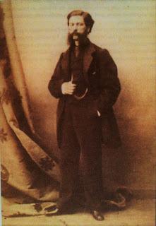 Józef Szembek - mąż Józefy Moszyńskiej