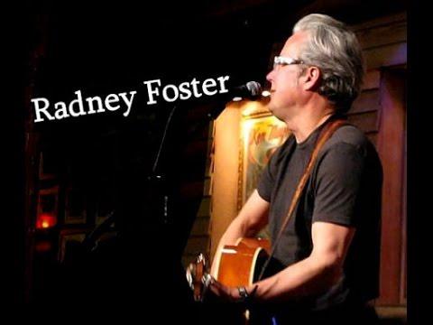 Radney Foster Kickstarts A Powerful New Project | Disciples