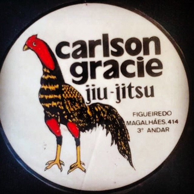 The Story Behind Carlson Gracie's Nickname