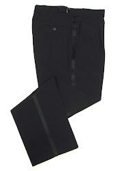 wedding planning - tuxedo pants