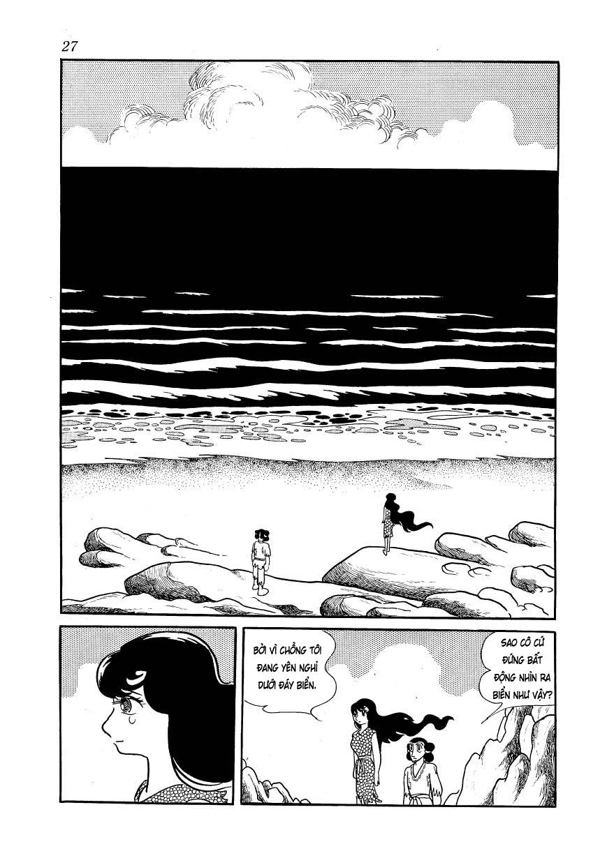 Hi no Tori hi no tori vol 1 part 002 trang 2