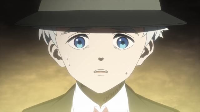 الحلقة العاشرة من Yakusoku no Neverland مترجمة