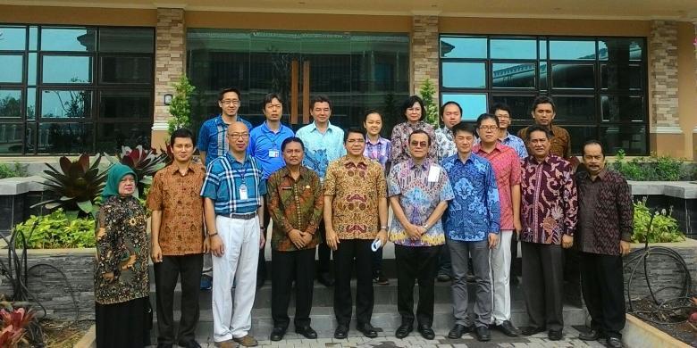 Lowongan Kerja Operator Produksi PT HORN MING INDONESIA (Wilayah Tangerang)