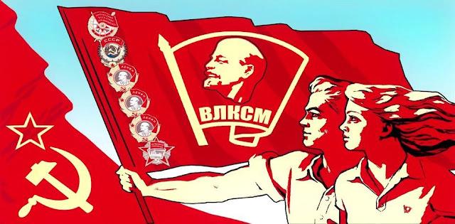 Comunismo, el espectro que vuelve a recorrer Colombia