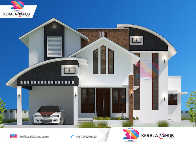 3d House Design | Home Mansion