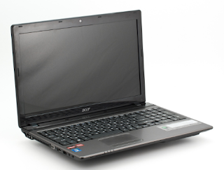 Acer Aspire 5560G Latest Drivers Windows 7 32bit&64bit